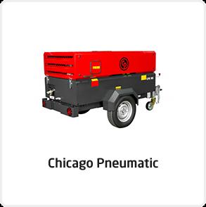 компрессор Chicago Pneumatic