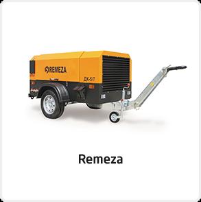 компрессор Remeza