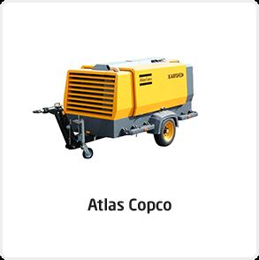 компрессор Atlas Copco