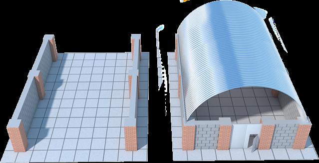 модернизация зданий